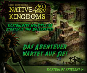 Browserspiel Native Kingdoms